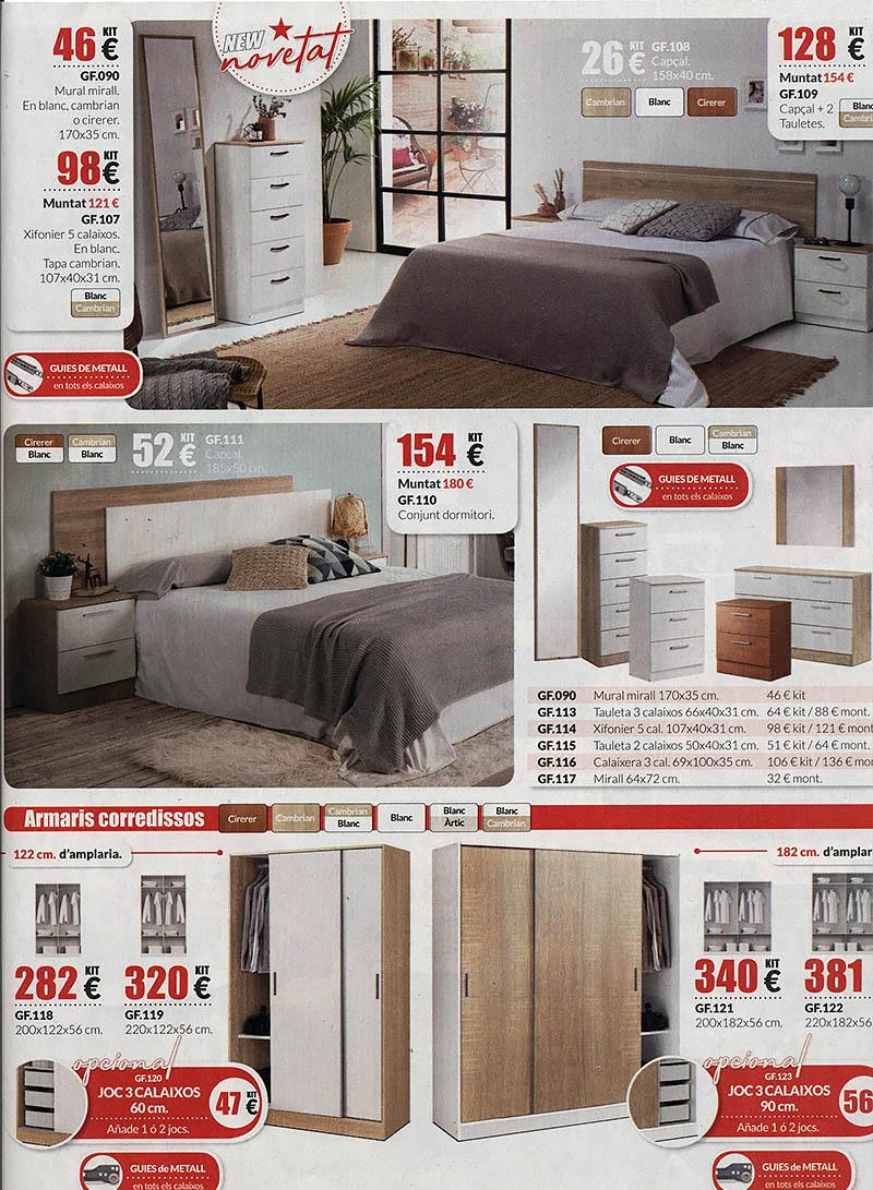 Mobles Fàbrega 9